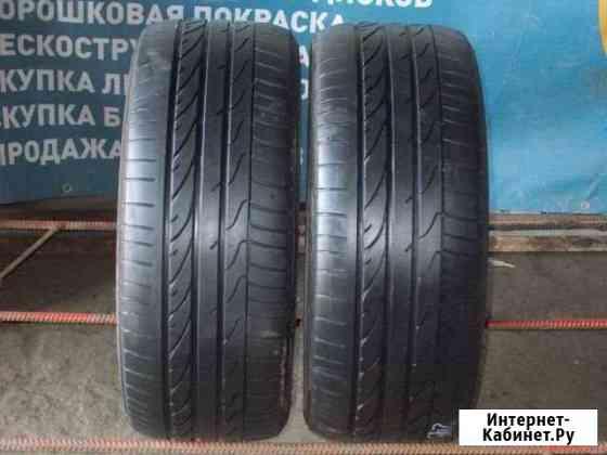 Шины Bridgestone Potenza RE 050A 245/45/17 95Y Орёл