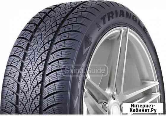Новые зимние шины triangle R17 215/60 TW401 Калининград