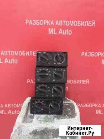 Блок управления отопителем VAZ LADA 2110 Великий Новгород