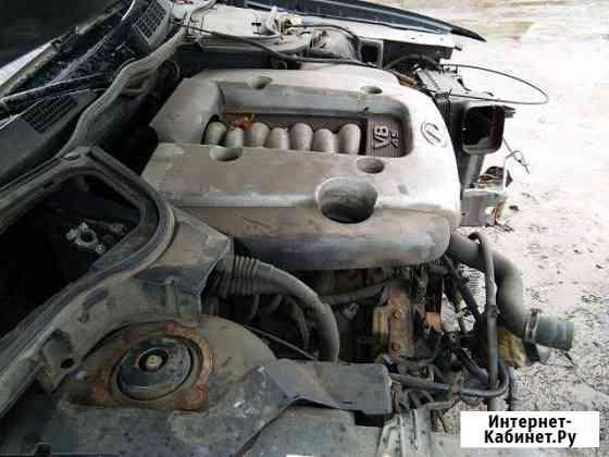 Продам двигатель Инфинити Фх45 2006г Кузнецк