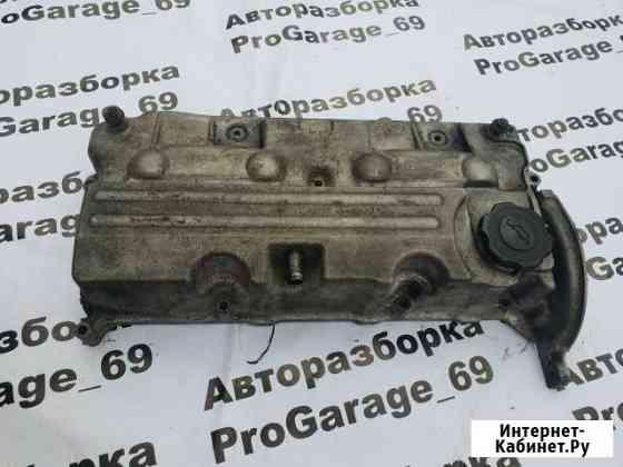 Клапанная крышка 2.0 RF2A дизель mazda 626 premacy Вышний Волочек
