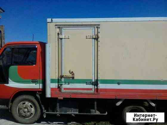 Грузоперевозки до 2-х тонн Ангарск