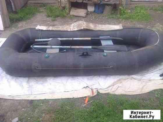 Надувная резиновая лодка Моршанск