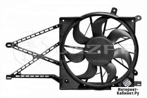 Вентилятор радиатора охлаждения Opel Astra H Ставрополь