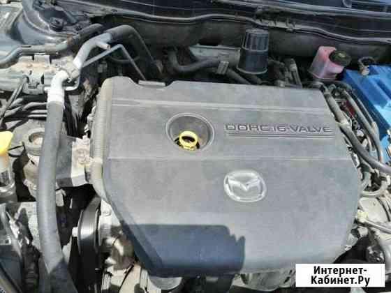 Двигатель Mazda 6 Астрахань