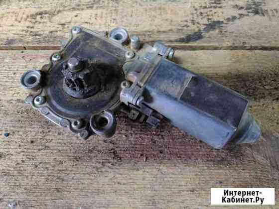 Мотор стеклоподъемника левый Scania Тверь