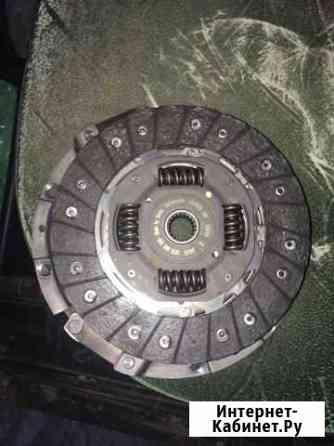 Сцепление ваз 2123 Рыбинск
