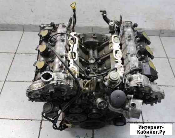 Двигатель Мерседес W203 C230 2.5 M 272.920 Ростов-на-Дону