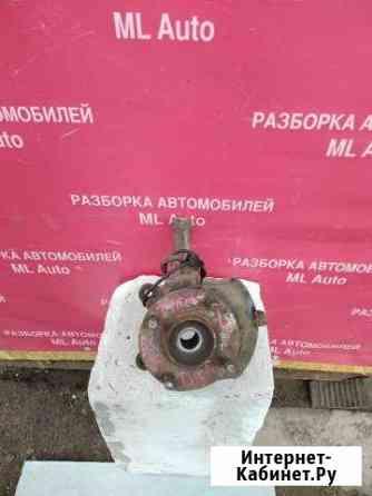 Кулак поворотный Nissan Tiida Великий Новгород