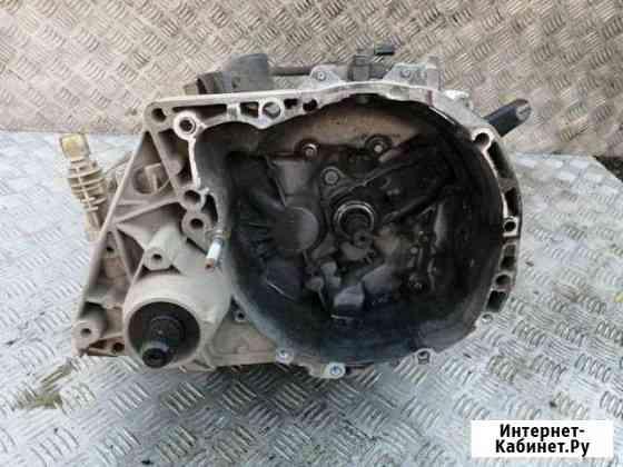 МКПП, Механическая коробка передач Лада Ларгус R90 Ижевск