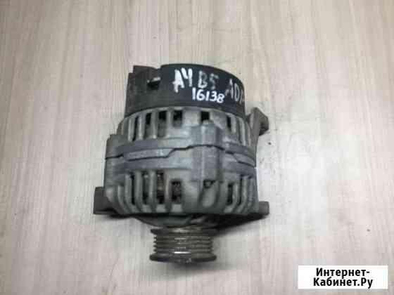 Генератор Audi A4 А4 B5 с1994-2000г Курган