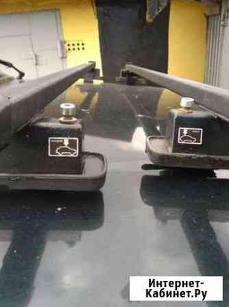 Багажник на Сузуки Витара от 2006года выпуска Муром