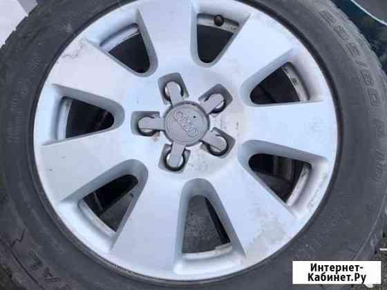 Комплект колёс Екатеринбург