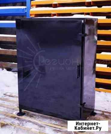 Шкаф для копчения под заказ Липецк