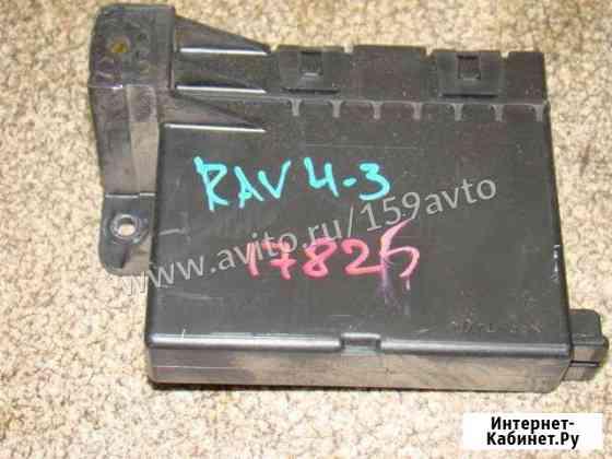 Блок электронный Toyota RAV4 (XA30) Пермь