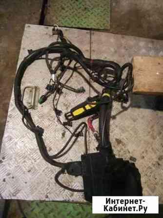 Проводка моторного отсека Renault Logan 1.4 Владимир