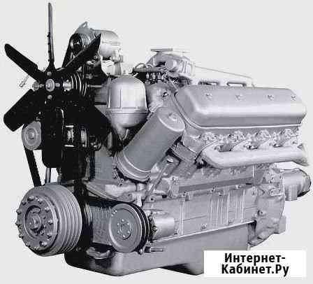 Двигатель ямз 238 Благовещенск