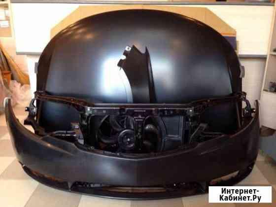 Kia Cerato 09-12 кузовные детали Тверь