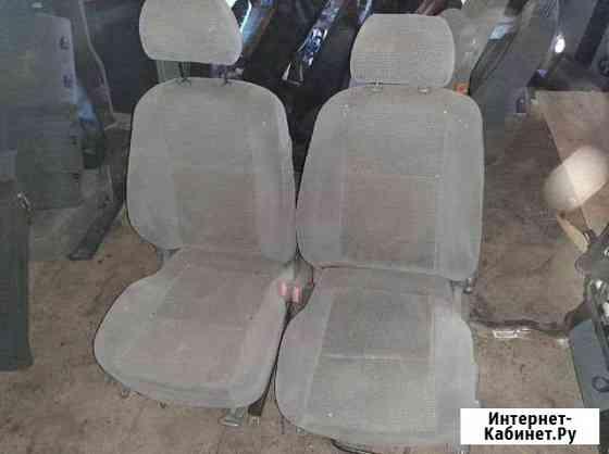 Передние сиденья Chevrolet Lachetti Брянск