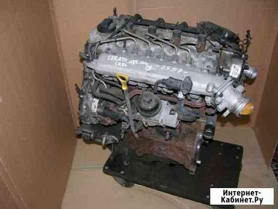 Двигатель Hyundai Getz, 1.5 D4FA Магнитогорск