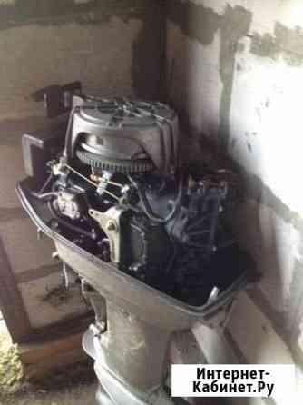 Лодочный мотор yamaha Новосибирск