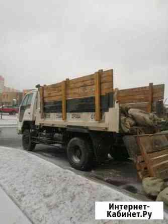 Вывоз мусора Хабаровск