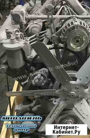 Двигатель ямз 238 б (02) Бийск