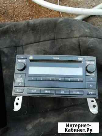 Оригинальная Магнитола Toyota Prado 150 Курск
