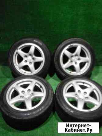 Комплект 3674) диски R16 Mazda RX-7 Иркутск