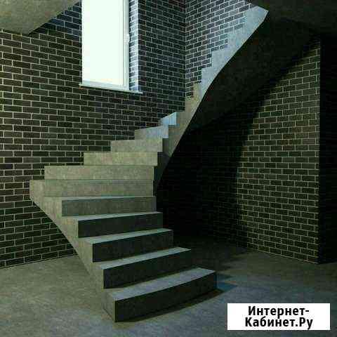 Железобетонные лестницы Грозный
