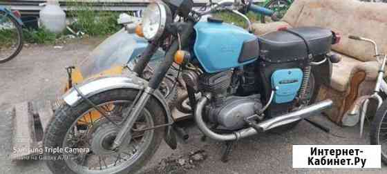 Мотоцикл планета 3 Иваново