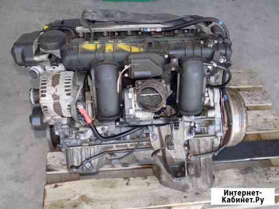 Двигатель BMW 3 (E92) N52B25AF, N52 B25 AF Магнитогорск