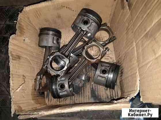 Поршня VW t4 в сборе 2.4 Петрозаводск