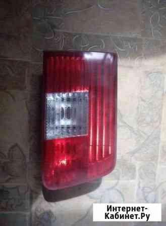 Задний левый фонарь на BMW е39 универсал Покров