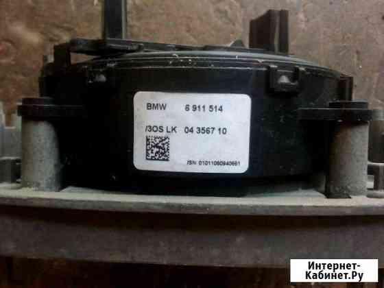 Поворотный подрулевой датчик бмв е65 Новочеркасск