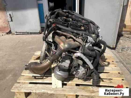 Двигатель Mercedes-Benz C-Class W203 W203 271.940 Магнитогорск