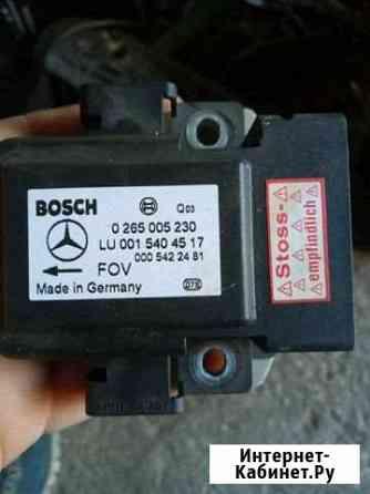 Датчик ускорения Mercedes A0015404517 Ульяновск