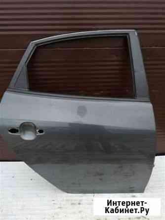 Дверь задняя правая Hyundai Elantra HD G4FC 2008 Ижевск