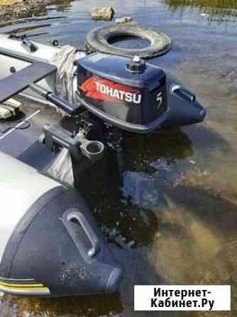 Лодка с мотором Санкт-Петербург