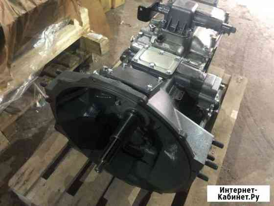 Кпп 142 154 152 14 15 Коробка передач камаз №09622 Саранск