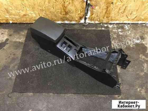 Подлокотник для Lifan X60 Псков