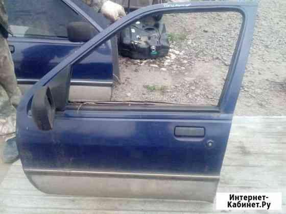 Дверь передняя левая Ford Courier Новошахтинск