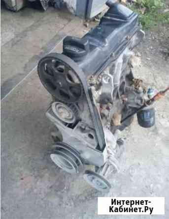 Двигатель гольф 2 1.6 Рославль