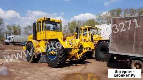 Трактор К-700А Самара