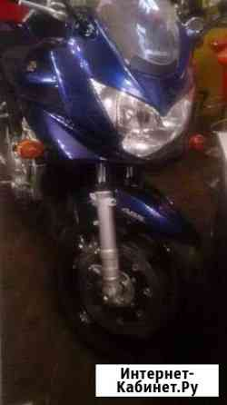 Мотоцикл Suzuki Bandit 1250 2008г Долгопрудный