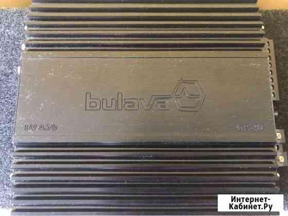 Ural Bulava 4x70 Невинномысск