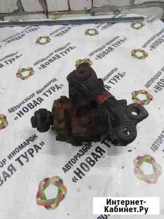 Рулевой редуктор Мерседес W124 Казань