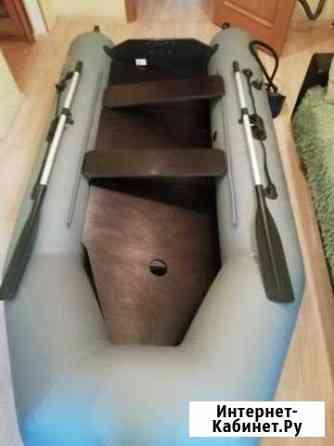 Надувная лодка Магнитогорск