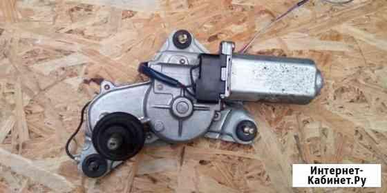 Мотор стеклоочистителя Mazda MPV Карабаш