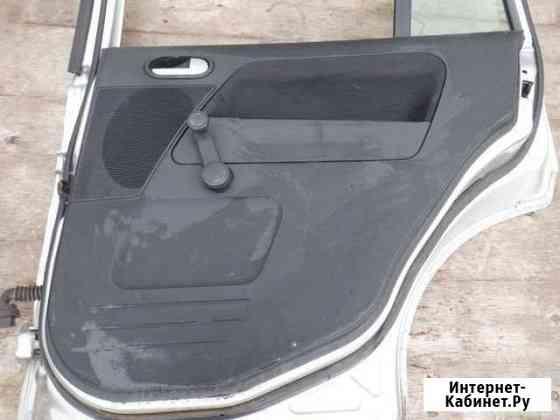 Обшивка двери Ford Fusion Нижний Новгород